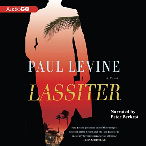 Lassiter  By  cover art