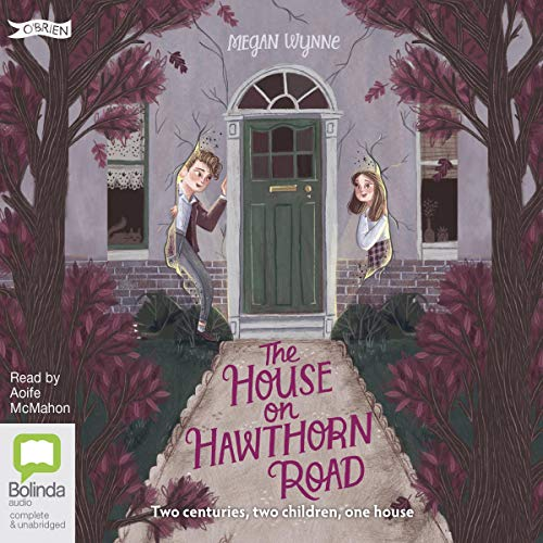 The House on Hawthorn Road cover art