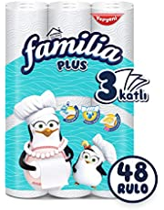 Familia Plus Kağıt Havlu 48 Rulo