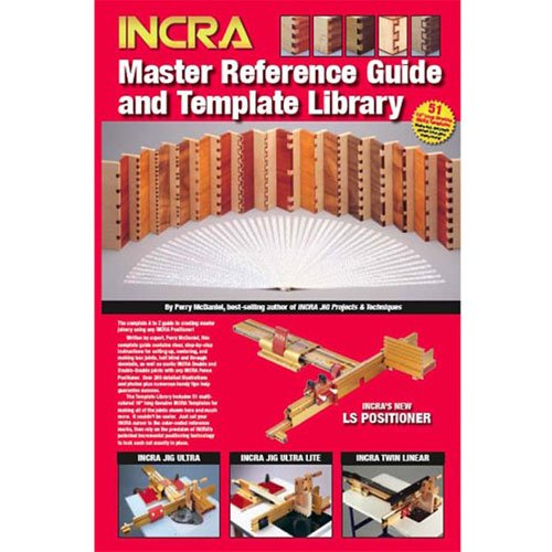INCRA MTL2 Master Reference Guide with Templates