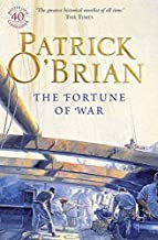 The Ionian Mission by Patrick O'Brian (2010-04-01)