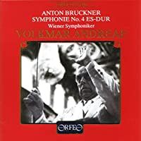 ブルックナー:交響曲第4番変ホ長調「ロマンティック」 (Bruckner, Anton: Symphonie No. 4 Es-Dur Romantische)