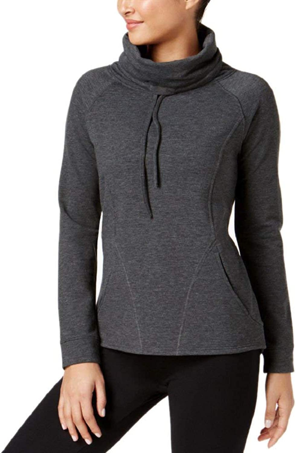 32 Degrees Ladies Funnel Neck Pull Over Tunic