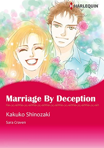 Marriage by Deception: Harlequin comics (English Edition)
