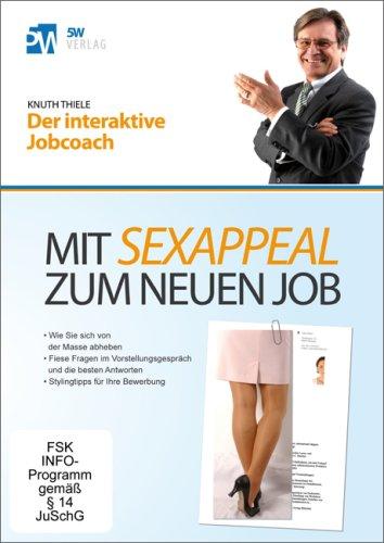 Der interaktive Jobcoach (Schriftliche Bewerbung, das perfekte Anschreiben, im Vorstellungsgespräch überzeugen)