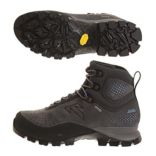 Tecnica Forge GTX WS, Chaussure de Randonne Femme, Gris, 36 2/3 EU