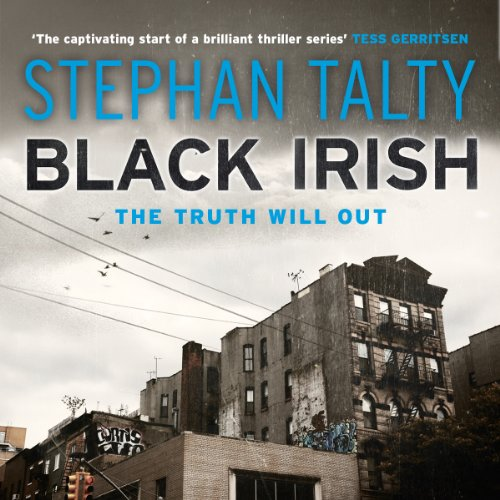 Black Irish cover art