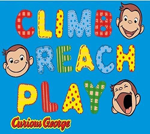Fun Rugs Curious George Children's Rug, 39' x 58'