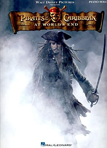 Pirates of the Caribbean: At World's End [Lingua inglese]