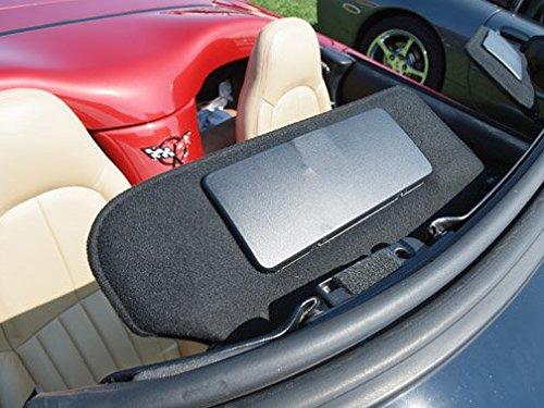 C5 Corvette Sun Visors with Lighted Mirror Both Sides