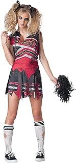 InCharacter Costumes Women's Spiritless Cheerleader
