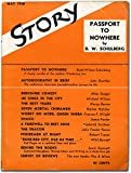 Story: The Magazine of the Short Story, May 1938