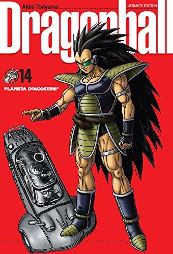 Dragon Ball nº 14/34 PDA (Manga Shonen)