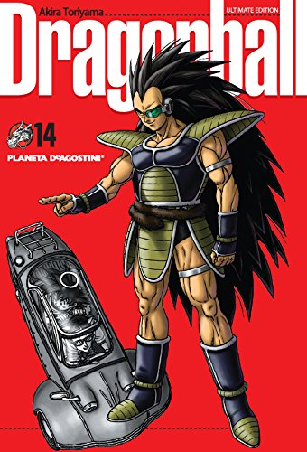Dragon Ball nº 14/34 (Manga Shonen)