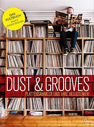 Dust & Grooves: Plattensammler und ihre Heiligtümer