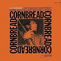 Cornbread by LEE MORGAN (2014-11-19)