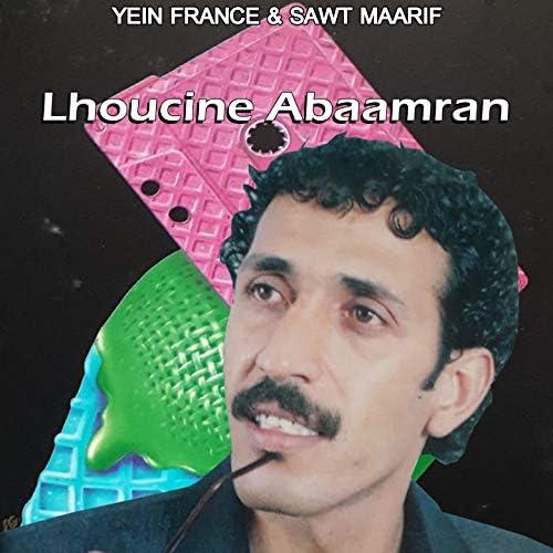 Lhoucine Abaamran