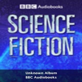 Science-Fiction Sampler cover art