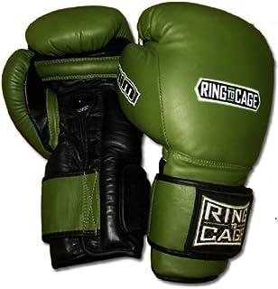 Muay Thai y Kickboxing boxeo Guantes de artes marciales mixtas para boxeo bolsa de boxeo lucha y agarre con palma abierta boxeo para deportes de combate boxeo XN8