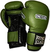 twins special deluxe sparring gloves