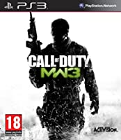 Call of Duty: Modern Warfare 3(輸入版)