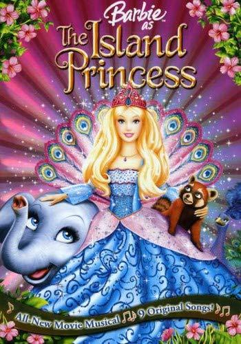 Barbie As The Island Princess [Edizione: Stati Uniti]