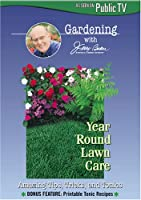 Baker, Jerry: Year Round Lawn Care [DVD]