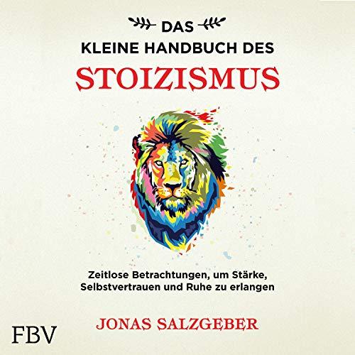 Das kleine Handbuch des Stoizismus Titelbild