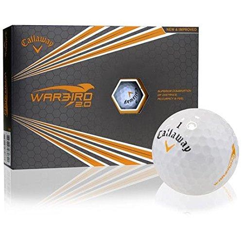 Callaway Warbird 2.0 Golf Balls