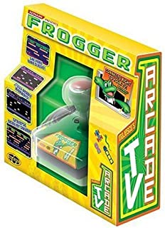 Frogger Video Game