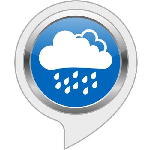 Suoni per dormire: Forte pioggia