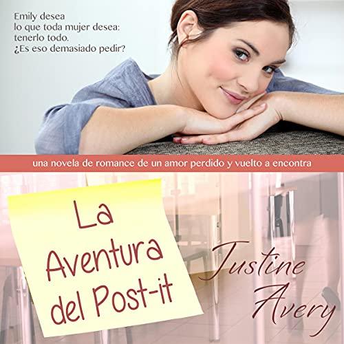 La aventura del Post-It Audiobook By Justine Avery cover art