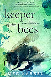 keeper of the bees, meg kassel, magical realism, entangled teen, backlist love, booktube, book blog, the book rat, book rat misty