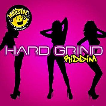 Massive B Presents: Hard Grind Riddim