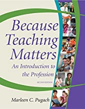 Best because teaching matters 2nd edition Reviews