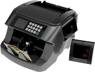 PrimeMatik - Contador y totalizador de Billetes y Detector d