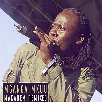 Mganga Mkuu