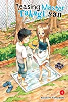 Teasing Master Takagi-san, Vol. 4 (Teasing Master Takagi-san, 4)