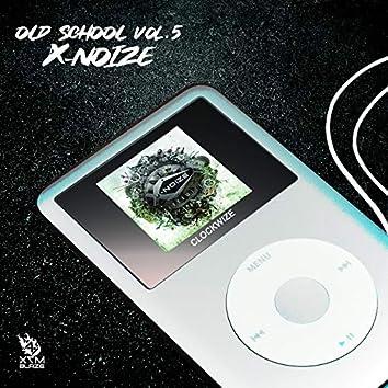 Clockwize Album 2010, Retro, Vol. 5