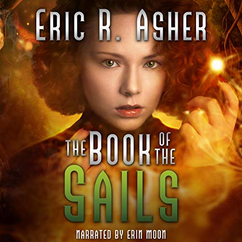 The Book of the Sails audiobook cover art