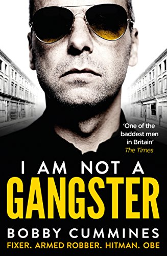 I Am Not A Gangster (English Edition)