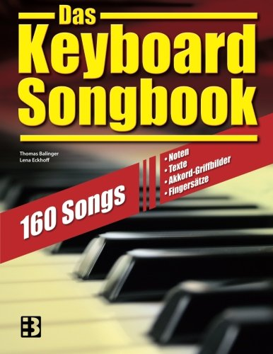 Das Keyboard-Songbook