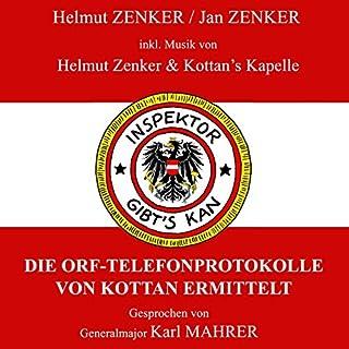 Die ORF-Telefonprotokolle von Kottan ermittelt Titelbild