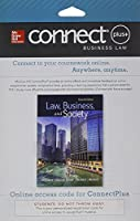 Connect Access Card for Law, Business and Society
