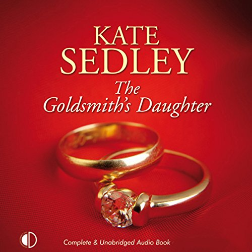 The Goldsmith's Daughter cover art