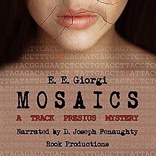 Mosaics: A Thriller audiobook cover art