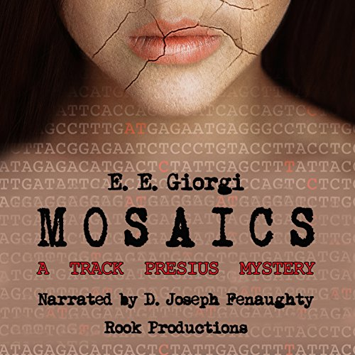 Mosaics: A Thriller cover art