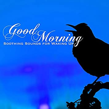 Good Morning - Soothing Sounds for Waking Up, Morning Routine Meditation Background Music