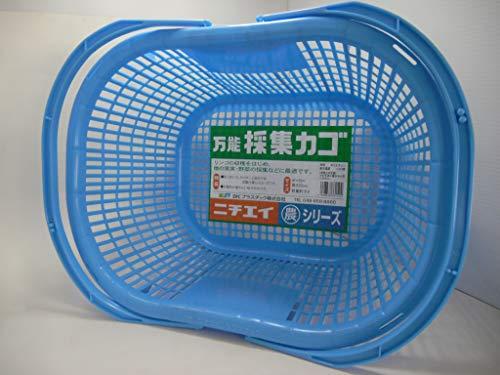 DICプラスチック 採集カゴ