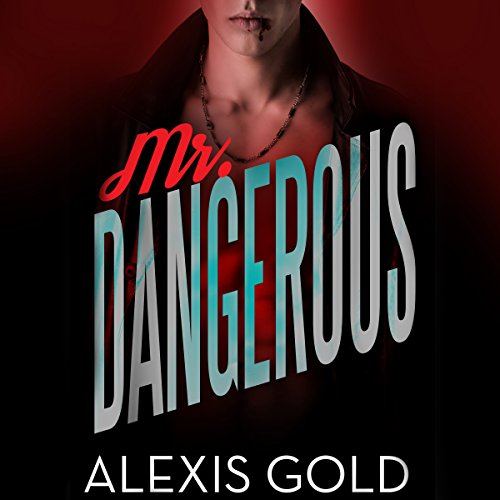 Mr. Dangerous cover art